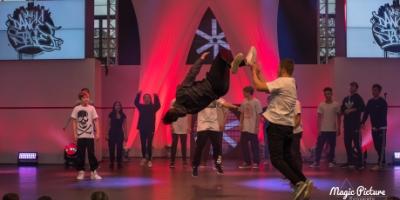 Breakdance Karlsruhe
